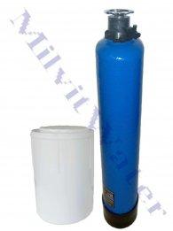 Změkčení vody, změkčovací filtr PA 80 K - Poloautomat