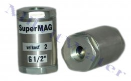 """SuperMAG vel.2 G1/2"""""""