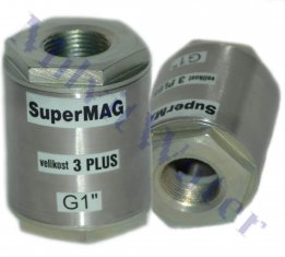 SuperMAG vel.3 PLUS G1""