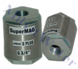 SuperMAG vel.3 PLUS G3/4""