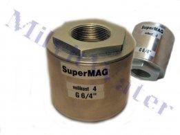 """SuperMAG vel.4 G 1 1/2"""" (6/4"""")"""