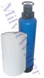 Změkčovací filtr A 35 K Poloautomat