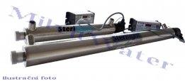 UV lampa pro 6,8 m3/hod. - ilustrační foto