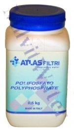 Polyfosfát 0,5 kg