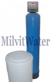 """Odželeznění-změkčení vody, odželezňovací-změkčovací filtr A 80 EX G1"""""""