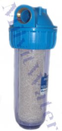 """Atlas filtr P3 G1"""" 10"""" s vložkou na zvýšení pH"""
