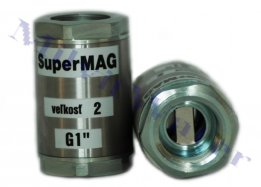 """SuperMAG vel.2 G1"""""""