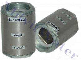 """SuperMAG vel.4 G2 1/2"""""""