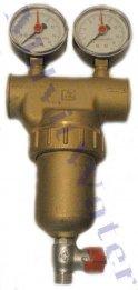 """filtr G 3/4"""" samočistící 100mcr."""