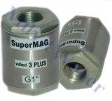 "Magnetická úpravna vody - SuperMAG vel.3 PLUS G1"""