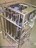 Průmyslová reverzní osmóza - RO - 8000