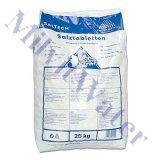 Regenerační sůl - bal. 25 kg