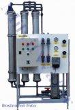 Průmyslová reverzní osmóza - RO - 4000