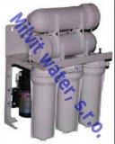 Průmyslová reverzní osmóza - RO - ME 50